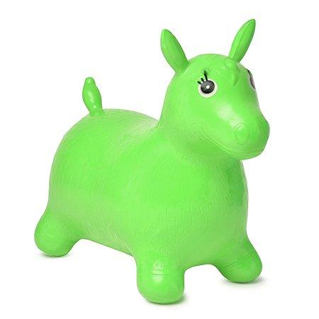 Прыгун Ball Masquearde Зеленый