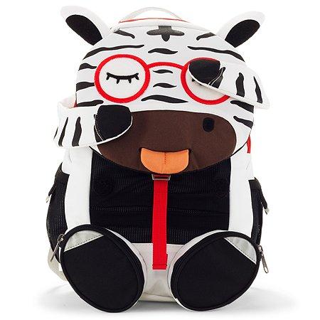 Рюкзак Affenzahn Zebra Zena детский AFZ-FAL-001-009