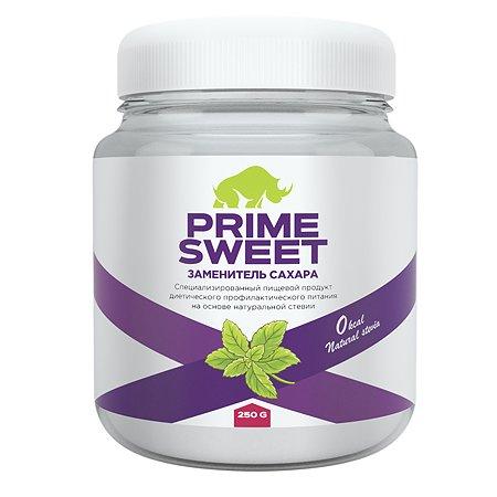 Сахарозаменитель Prime Kraft Prime sweet 250г