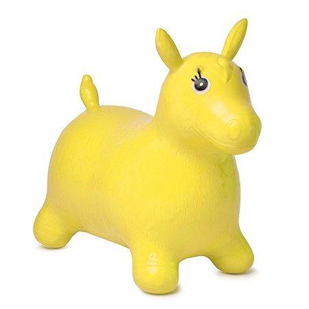 Прыгун Ball Masquearde Жёлтый