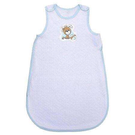 Конверт для сна Baby Nice Голубой Е719011/BL