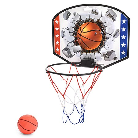 Набор игровой Ball Masquearde Баскетбол