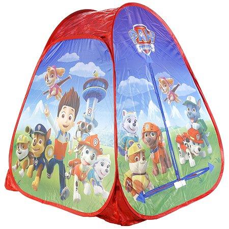 Палатка Играем вместе Щенячий Патруль 249142