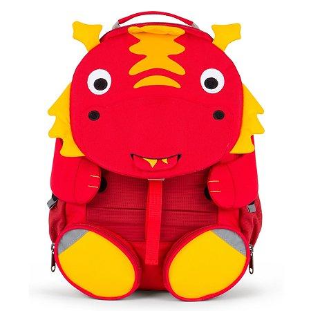 Рюкзак Affenzahn детский Dragon Daria AFZ-FAL-001-011