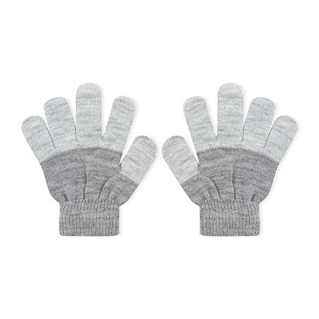 Перчатки Futurino серые
