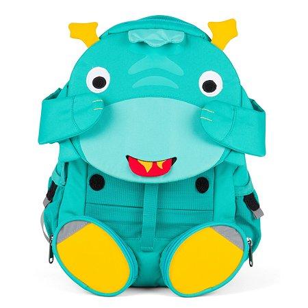 Рюкзак Affenzahn детский Dragon Danny AFZ-FAL-002-011