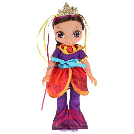 Кукла Карапуз Сказочный патруль Варя королева бала 280552