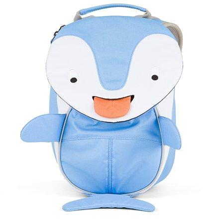 Рюкзак Affenzahn детский Doro Dolphin AFZ-FAS-001-004