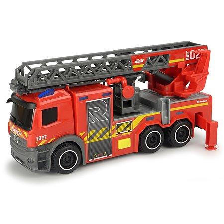 Машина Dickie Mercedes пожарная 3714011