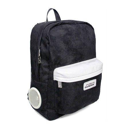 Рюкзак Fydelity Classic Daytripper для мальчика (черный)