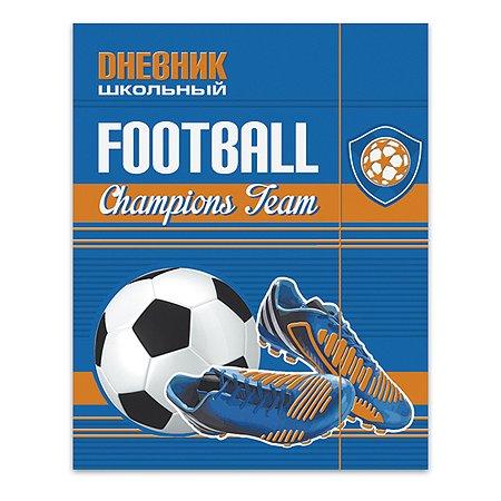 Дневник Лига чемпионов Феникс + синий