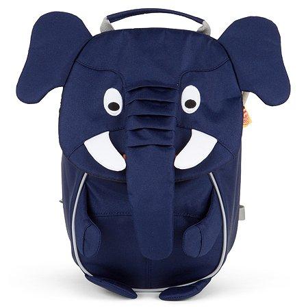 Рюкзак Affenzahn детский Emil Elephant AFZ-FAS-001-005