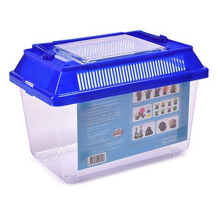 Аквариум-террариум FAUNA Aqua-Terra Box 1.3л FIAT-0001