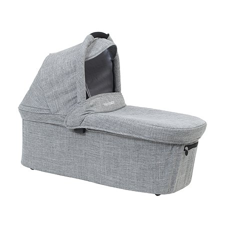 Люлька Valco baby External Bassinet для Snap Duo Trend Grey Marle