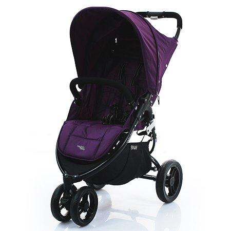 Прогулочная коляска Valco baby Snap Deep Purple