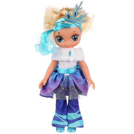 Кукла Карапуз Сказочный патруль Снежка королева бала 280431