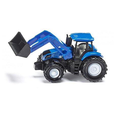 Трактор SIKU 1:87