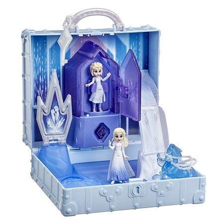 Набор игровой Disney Frozen Холодное сердце 2 Ледник F04085L0