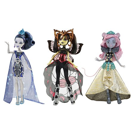 Кукла Monster High из серии BOO YORKв ассортименте