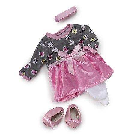 Одежда для куклы Demi Star 36 см