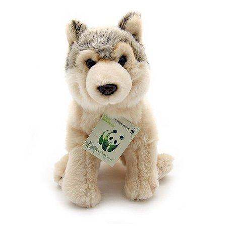 Волк WWF 20 см