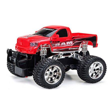Машина на д/у New Bright RAM 1:24