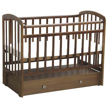 Кровать Фея 313 медовый