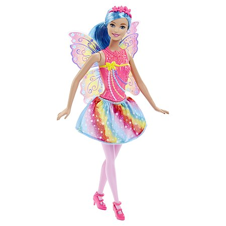 Кукла Barbie Фея DHM56