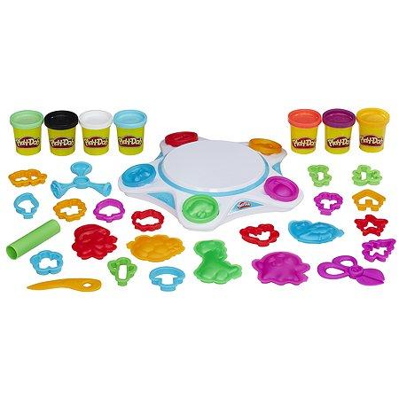 Игровой набор Play-Doh Создай мир Студия