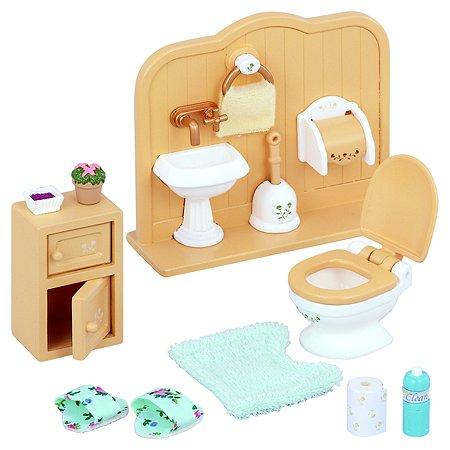 Набор Sylvanian Families Туалетная комната (5020)