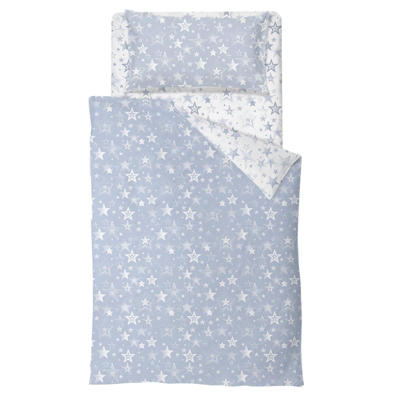 Комплект постельного белья Babyton Звезды 3предмета DMC112/24