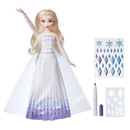 Кукла Disney Frozen Холодное Сердце 2 c аксессуарами E99665L0