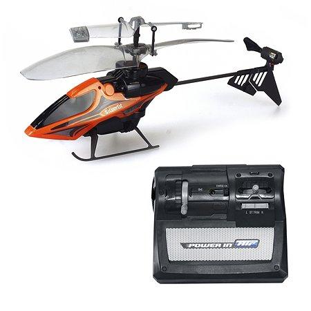 Вертолет Silverlit 2 канала Оранжевый 84689-1