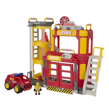 Станция HTI Teamsterz Пожарная большая