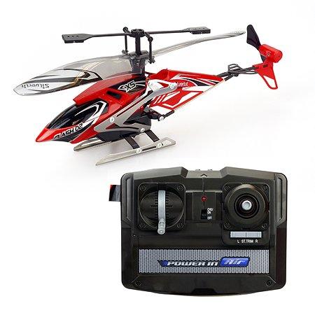 Вертолет Silverlit 3 канала Красный