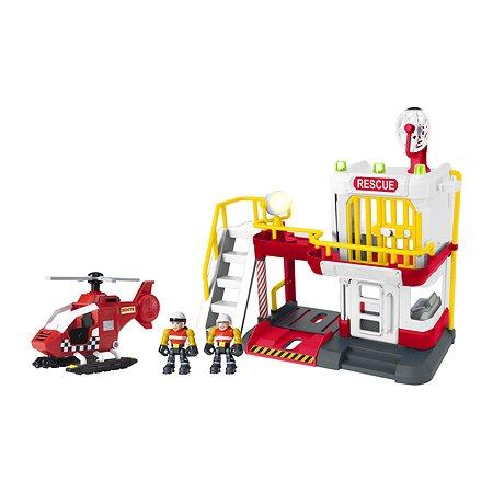 Станция HTI Teamsterz Воздушные спасатели
