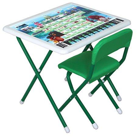 Набор мебели Дэми Angry Birds