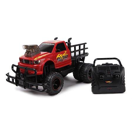 Машина Hot Wheels РУ 1:10 Scale Truck 81404