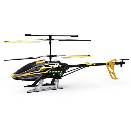 Вертолет Silverlit для улицы Желтый
