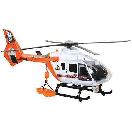 Вертолет Dickie спесательный 3719016