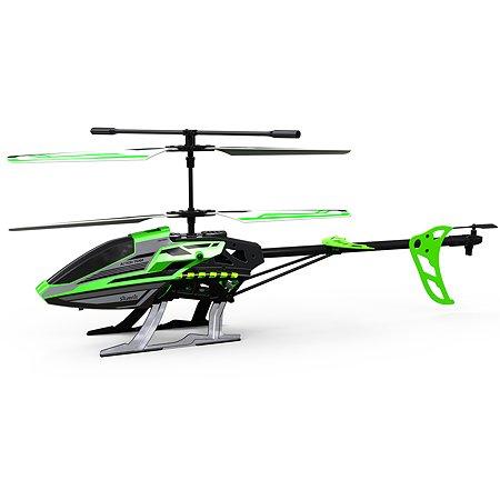 Вертолет Silverlit для улицы Зеленый