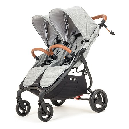 Коляска Valco baby Snap Duo Trend Grey Marle