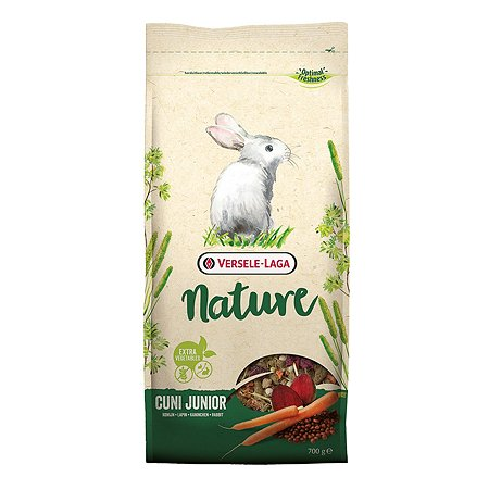 Корм для крольчат Versele-Laga Nature 700г