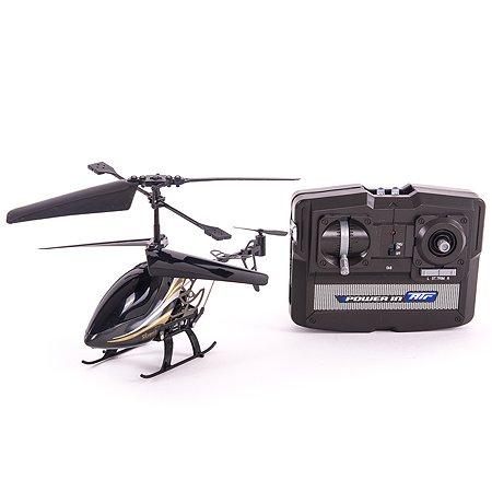 Вертолет Silverlit с гироскопом Черный