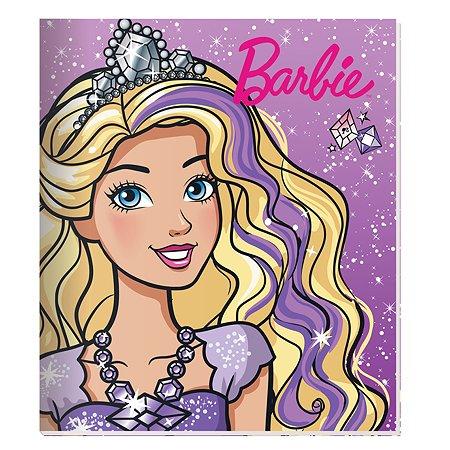Тетрадь Barbie Barbie Линейка 12л 95012664