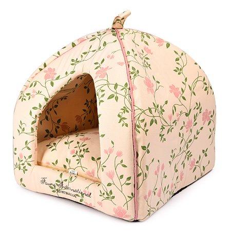 Домик для кошки FAUNA Igloo Rosie FIDB-9050
