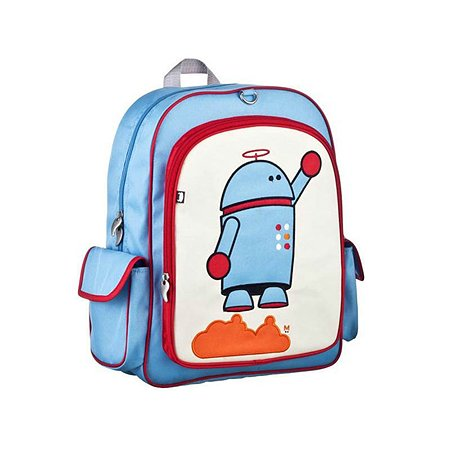 Рюкзак Beatrix Alexander-Robot (голубой)