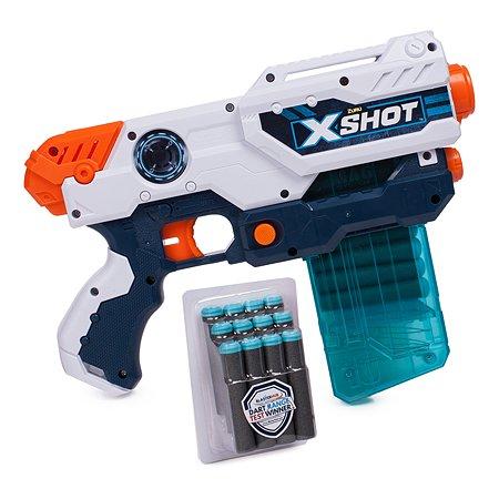 Набор для стрельбы X-SHOT Маленький ураган 3693