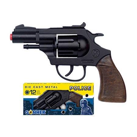 Полицейский револьвер Gonher Смит-38