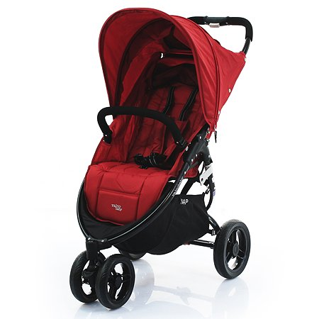 Прогулочная коляска Valco baby Snap Carmine Red